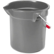 Rubbermaid Brute Round Utility Bucket