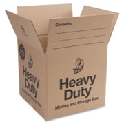 Duck Double-wall Construction Heavy-duty Boxes - 1