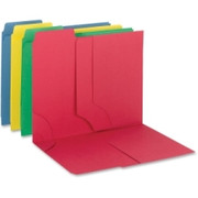 Smead 3-in-1 SuperTab Section Folder - 1