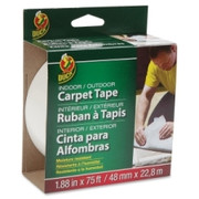 Duck Indoor/Outdoor Double-Sided Carpet Tape