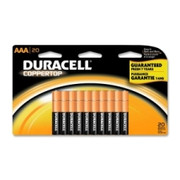 Duracell CopperTop General Purpose Battery - 2