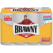 Brawny Industrial Big Roll Paper Towels - 1