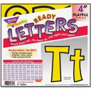 Trend Playful Combo Pack Ready Letters