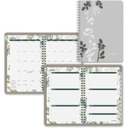 At-A-Glance Botanique Desk Weekly/Monthly Planner