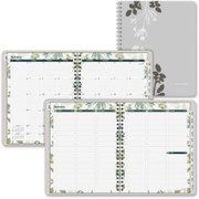 At-A-Glance Botanique Tabbed Weekly/Monthly Planner