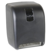 SofPull High-Capacity Automated Roll Towel Dispenser