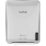 SofPull Mechanical Towel Dispenser