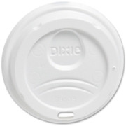 Dixie WiseSize Hot Cup Lid