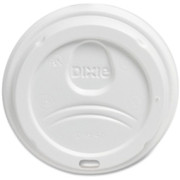 Dixie PerfecTouch Hot Cup Lid - 1