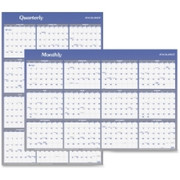At-A-Glance Reversible Monthly Two-Sided Planner