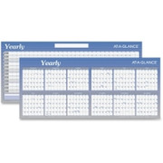 At-A-Glance Large Dated Yearly Planner
