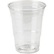 Dixie Crystal Clear Cup - 2