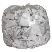 Genuine Joe Clear Trash Can Liners - 5