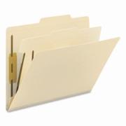 Smead 13700 Manila Classification File Folders