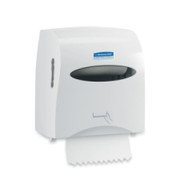 Scott SLIMROLL Hard Roll Towel Dispenser