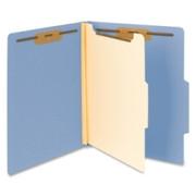 Smead 13701 Blue Classification File Folders