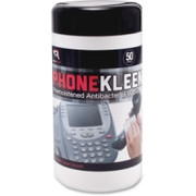 Read Right PhoneKleen Cleaning Wipes - 1