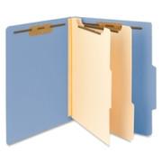 Smead 14001 Blue Classification File Folders