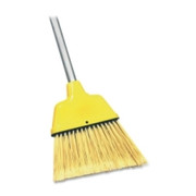 Genuine Joe Angle Broom - 1