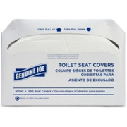 Genuine Joe Toilet Seat Cover