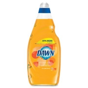 P&G Dawn Antibacterial Dish Soap
