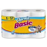 Charmin Basic Big Roll Toilet Paper