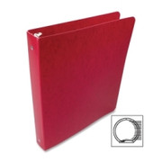 Acco Presstex Coated Round Ring Binder - 5