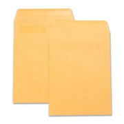 Business Source Press-To-Seal Catalog Envelopes - 3