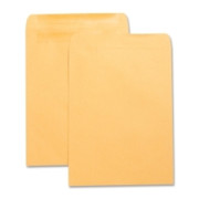 Business Source Press-To-Seal Catalog Envelopes - 4