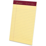 Ampad Gold Fibre Premium Jr. Legal Writing Pads