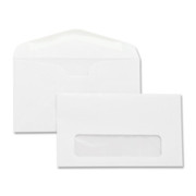 Business Source Business Envelope - 5