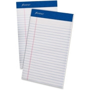 Ampad Perforated Ruled Pads - 7