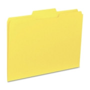 Business Source Interior File Folder - 1