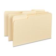Business Source Interior File Folder - 2