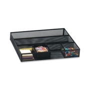 Rolodex Expressions Mesh Deep Drawer Organizer