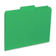 Business Source Interior File Folder - 5