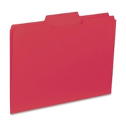 Business Source Interior File Folder - 6