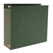 Business Source Hanging Box Bottom File Folder - 2