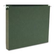 Business Source Hanging Box Bottom File Folder - 3