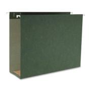 Business Source Hanging Box Bottom File Folder - 5