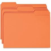 Business Source Colored File Folder