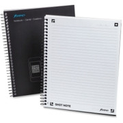 Ampad Shot Note Spiral Notebook