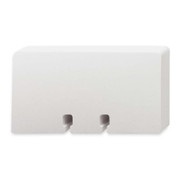 Rolodex Plain Rotary File Card Refill