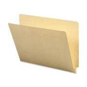 Smead 24100 Manila End Tab File Folders