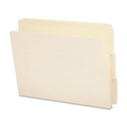 Smead 24130 Manila End Tab File Folders