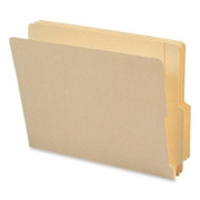 Smead 24179 Manila End Tab File Folders with Reinforced Tab