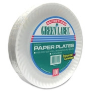 AJM Green Label Plate - 1