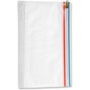 Anglers Zip-All Ring Binder Pockets