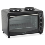 Avanti MKB42B Electric Oven