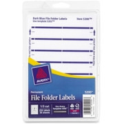 Avery Filing Label - 10
